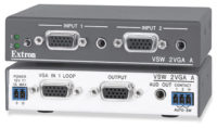 Коммутаторы VGA и RGB - VSW 2VGA A