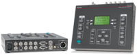Тестирование и измерение - VTG 400D