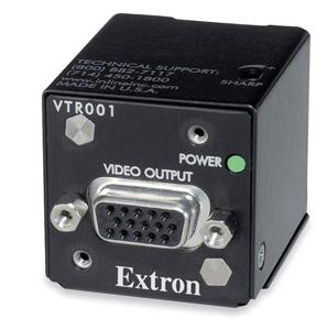 Серия VT на витой паре для VGA - VTR001
