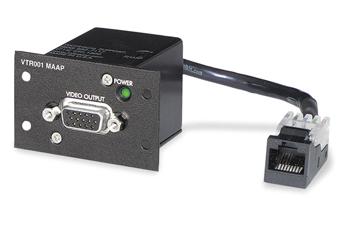MAAPs - Active Modules - VTR001 MAAP