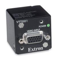 Серия VT на витой паре для VGA - VTT001