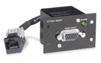 MAAPs - Active Modules - VTT001 MAAP