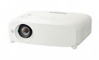 Портативный проектор с яркостью 5000 лм и разрешением WXGA