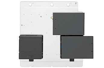 Wall Mounts - WBA 100