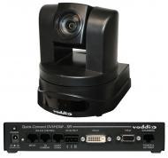 Комплект HD PTZ камеры ClearVIEW HD-20SE с блоком передачи сигнала на 30м