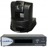 Комплект HD PTZ камеры ClearVIEW HD-20SE с блоком передачи сигнала на 30