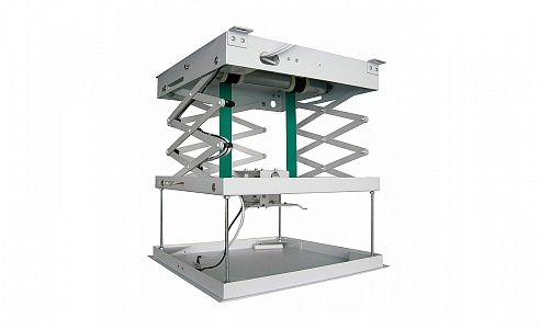 Лифт с эл/приводом для подъема проекторов весом до 20 кг