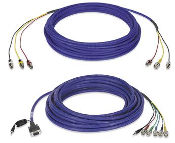 Специализированные кабели - WPBC 107 Series