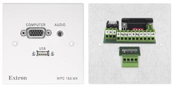 Настенные панели - WPC 160 MK