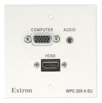 Архитектурные решения для HDMI - WPC 220 A EU