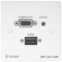 Архитектурные решения для HDMI - WPC 220 A MK