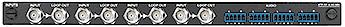 Матричные коммутаторы XTP - XTP CP 4i 3G-SDI