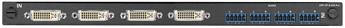 Матричные коммутаторы XTP - Платы входов/выходов XTP CP DVI Pro