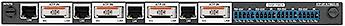 Матричные коммутаторы XTP - Оптоволоконные 4K-платы входов/выходов XTP CP