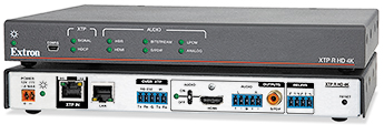 Приемники XTP - XTP R HD 4K