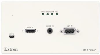 Передатчики XTP - XTP T EU 202