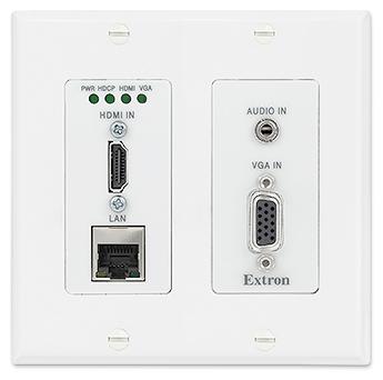 Передатчики XTP - XTP T UWP 202 4K