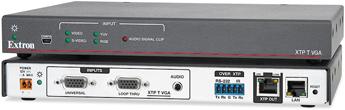 Передатчики XTP - XTP T VGA